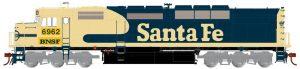 BNSF (ex AT&SF)