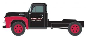 Overland Freight Liners