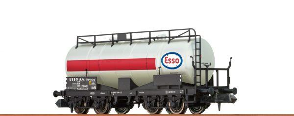 DB / Esso