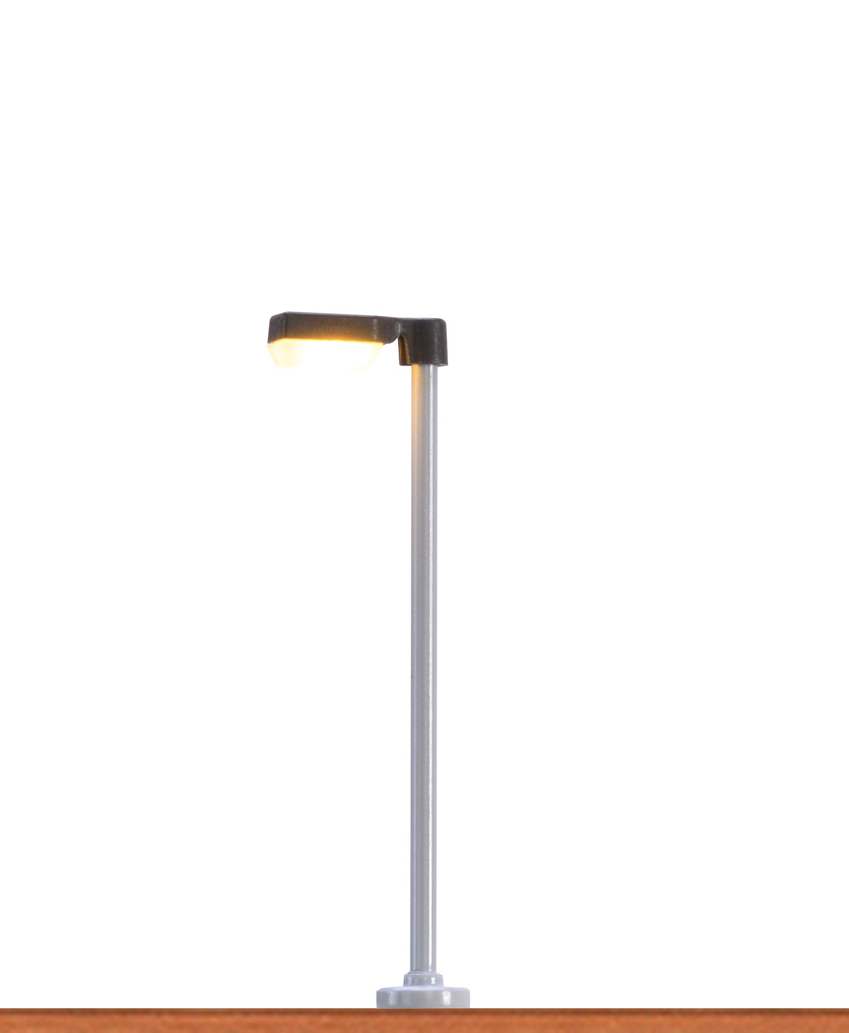 LED-Aufsatzleuchte