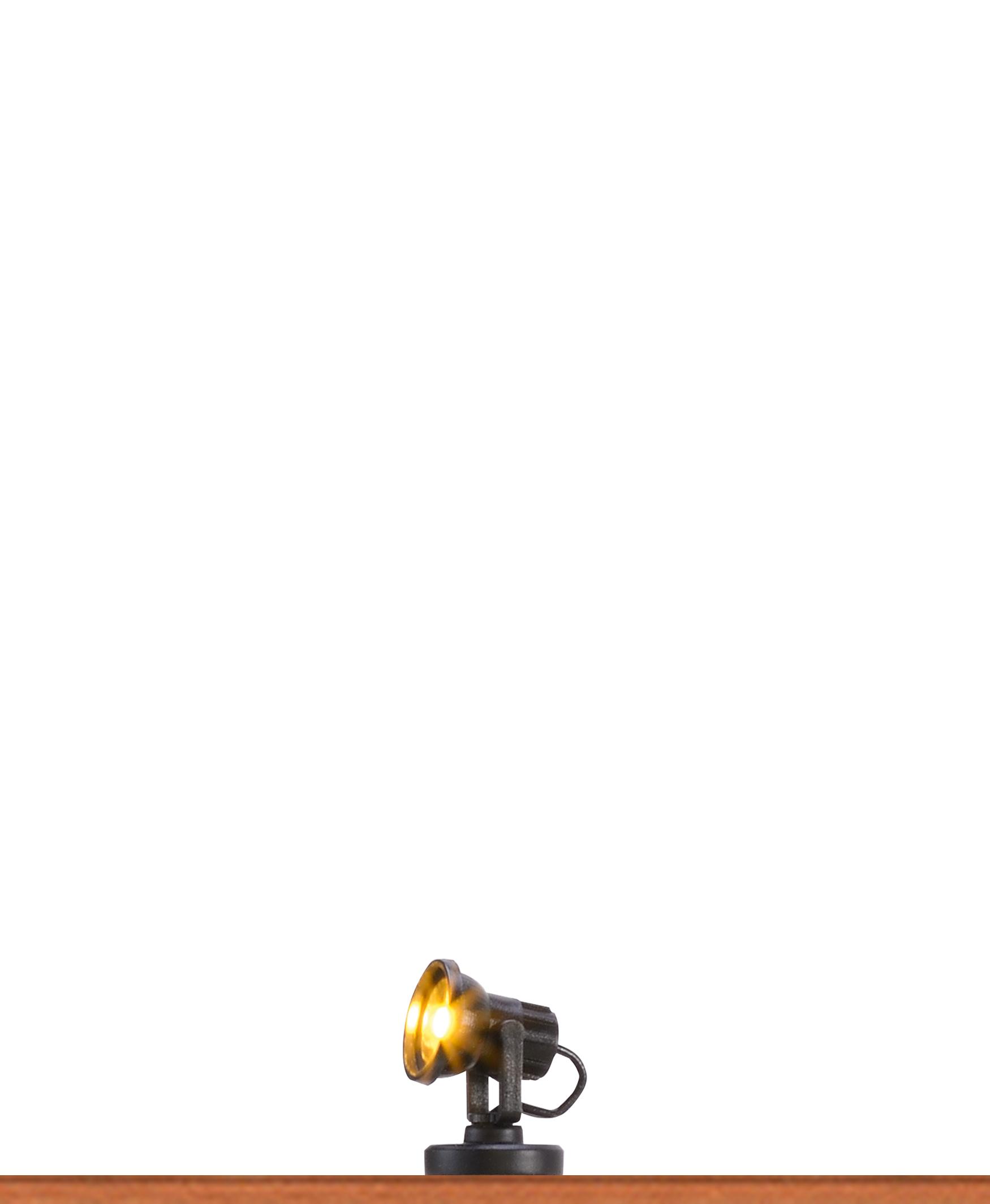 LED-Schweinwerfer
