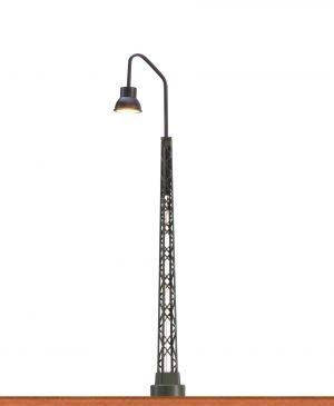 LED-Gittermastleuchte