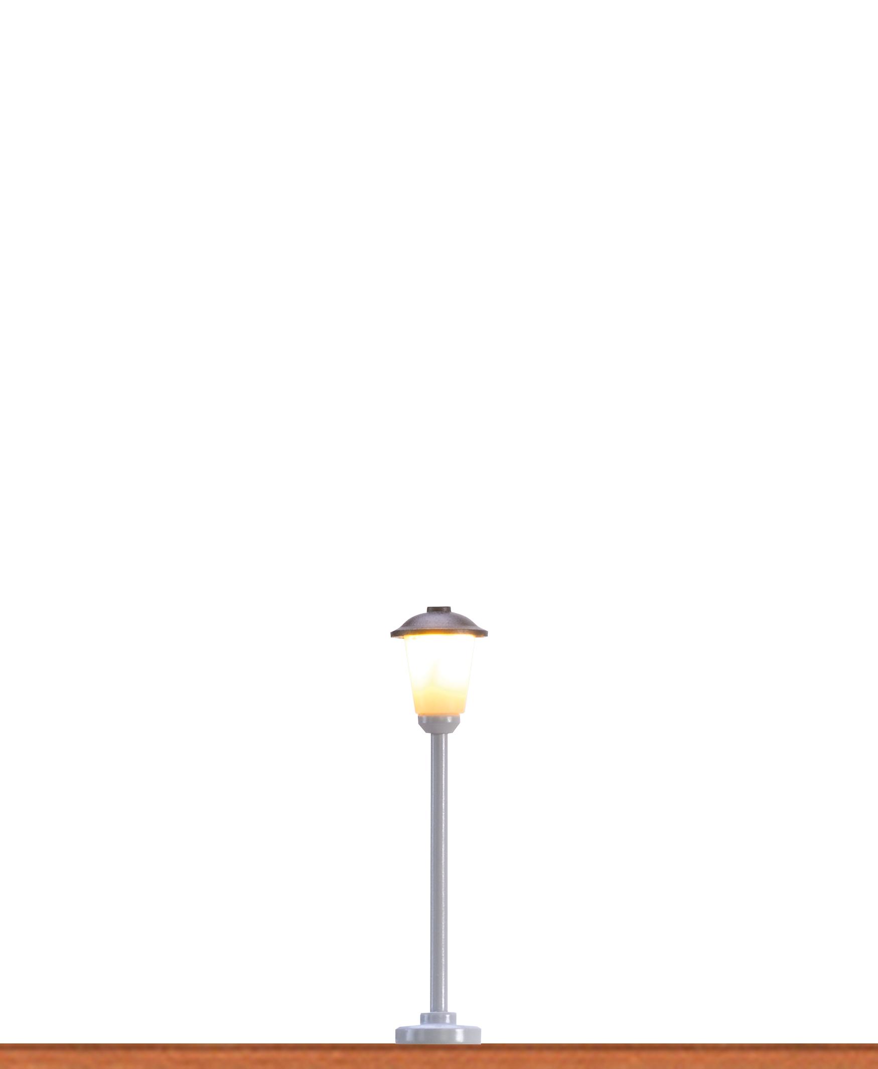 LED-Strassenleuchte