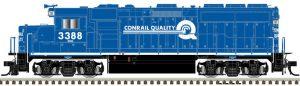 Conrail [Quality]