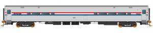 Amtrak, Phase III (early)