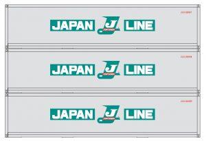 Japan Line