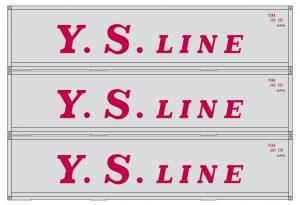 YS Line