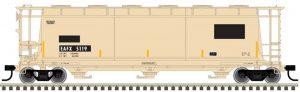 Rail Logistic / EAFX