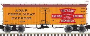 Agar Packing Company