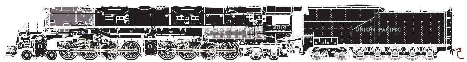 Union Pacific [Preservation Nebraska]