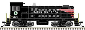 Maine Central