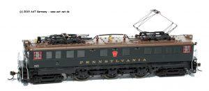 P5a Boxcab