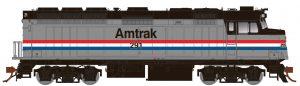 Amtrak, Phase III