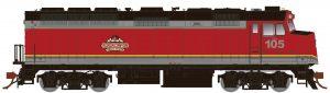 ACR Agawa Canyon Tour Trains