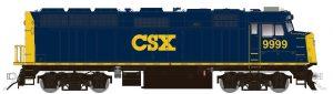 CSX (large fuel tank)
