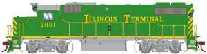 Illinois Terminal