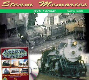 Steam Memories