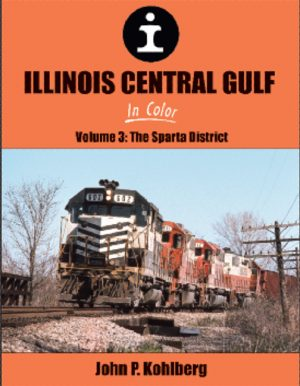 Illinois Central Gulf, Vol. 3