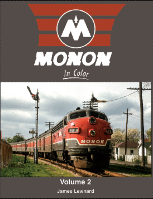 Monon in Color, Vol. 2