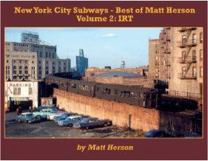 New York City Subways, Vol. 2