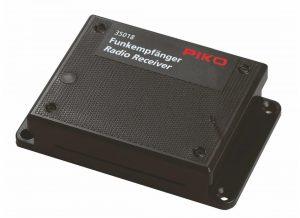 Spur G-Funkempfaenger 2,4GHz
