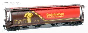 Saskatchewan / SKNX