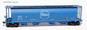 PBLX / Pillbury