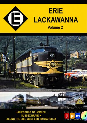 Erie Lackawanna, Vol. 2