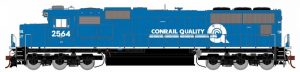 Norfolk Southern (exCR)