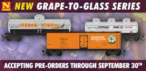 Grape to Glass Series N