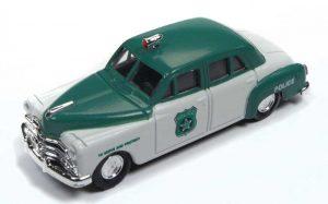 1960s Dodge H0