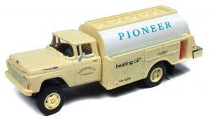 Pioneer Heating