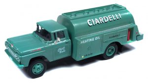 Ciadelli Heating Co.