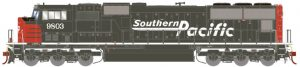 Southern Pacific