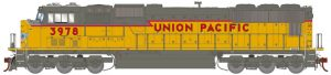 Union Pacific (exSP version)