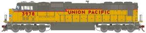 Union Pacific (exSP version)