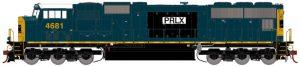 PRLX (ex CSX)