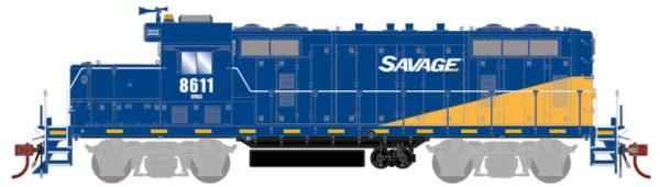 SVGX / Savage