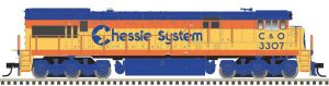 Chessie System / C&O