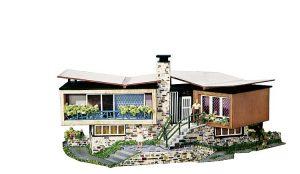 Villa im Tessin (B-271)