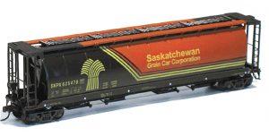 SKPX / Saskatchewan