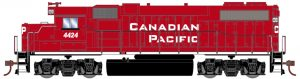 Candian Pacific