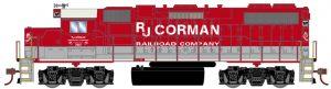 RJ Corman