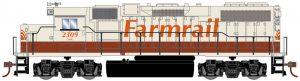Farmrail