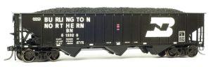 Burligton Northern [7-76 repaint]