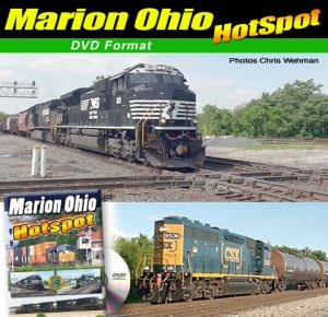 Marion, Ohio - Hotspot