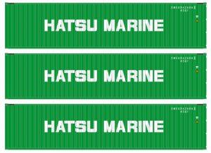 Hatsu Marine