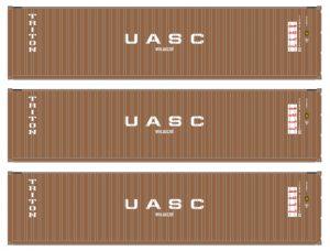 Triton - UASC