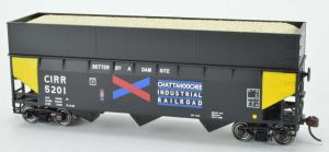 Chattahoochee Industrial