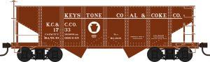 Keystone Coal & Coke